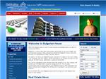 screenshot of Buy Bulgarian Property for sale at low price